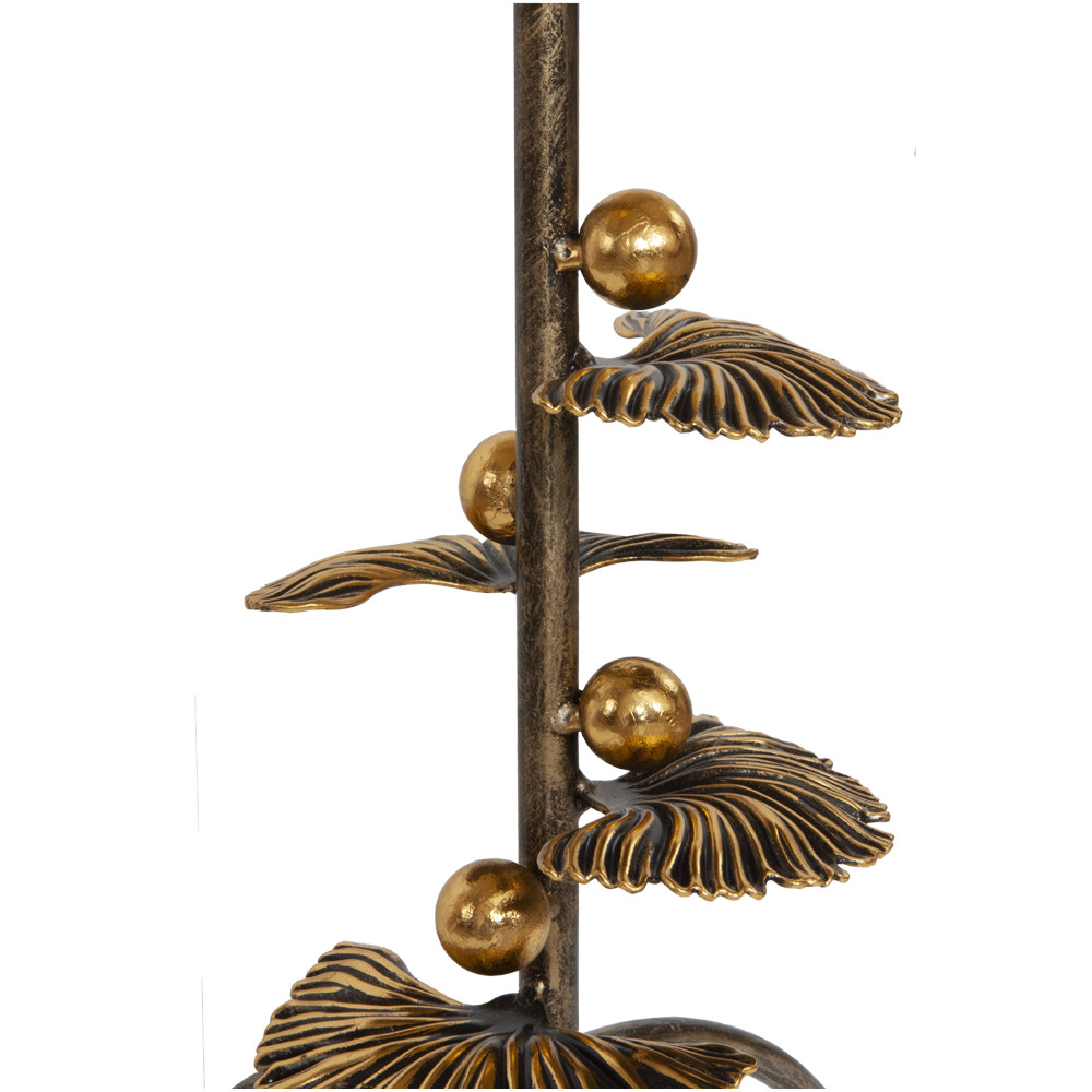 Столик декоративный Терра Роуз Бронза