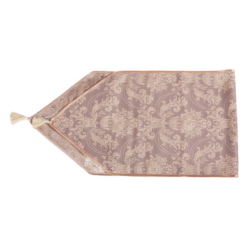 Салфетка галстук 1900х450 Lorensa Виспер Пинк