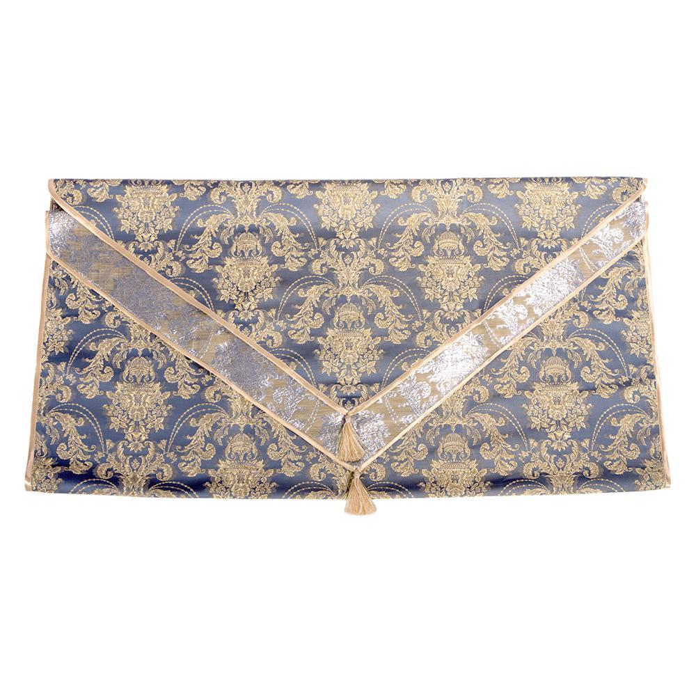 Салфетка галстук 2000х1050 Lorensa Дип Лейк