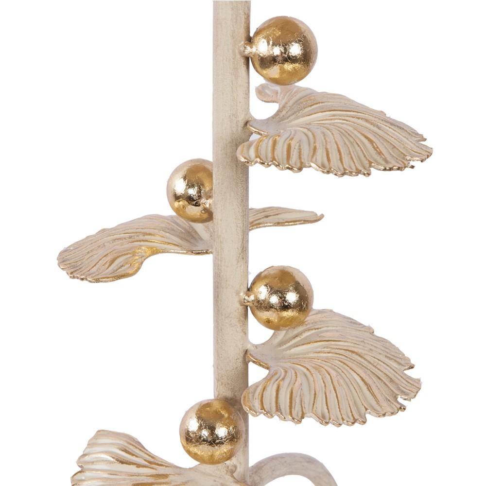 Столик декоративный Терра Роуз Айвори