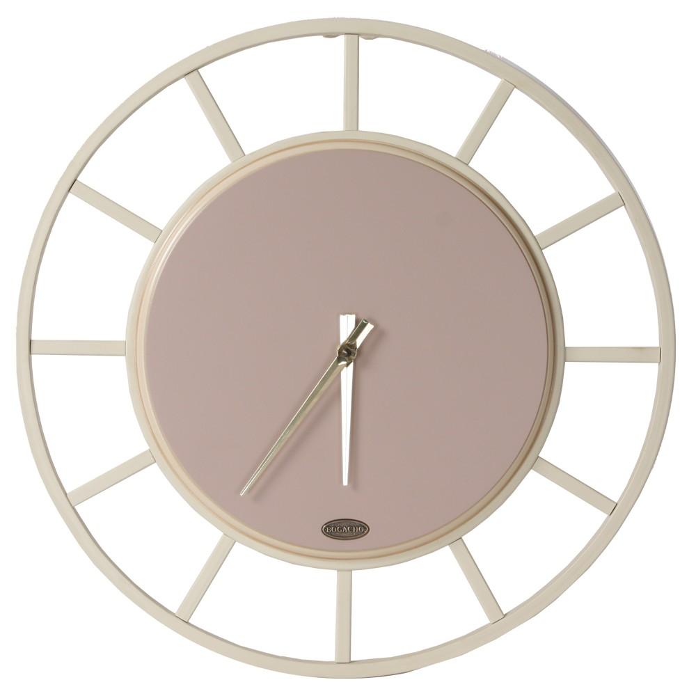 Часы настенные Пандора Виспер Пинк