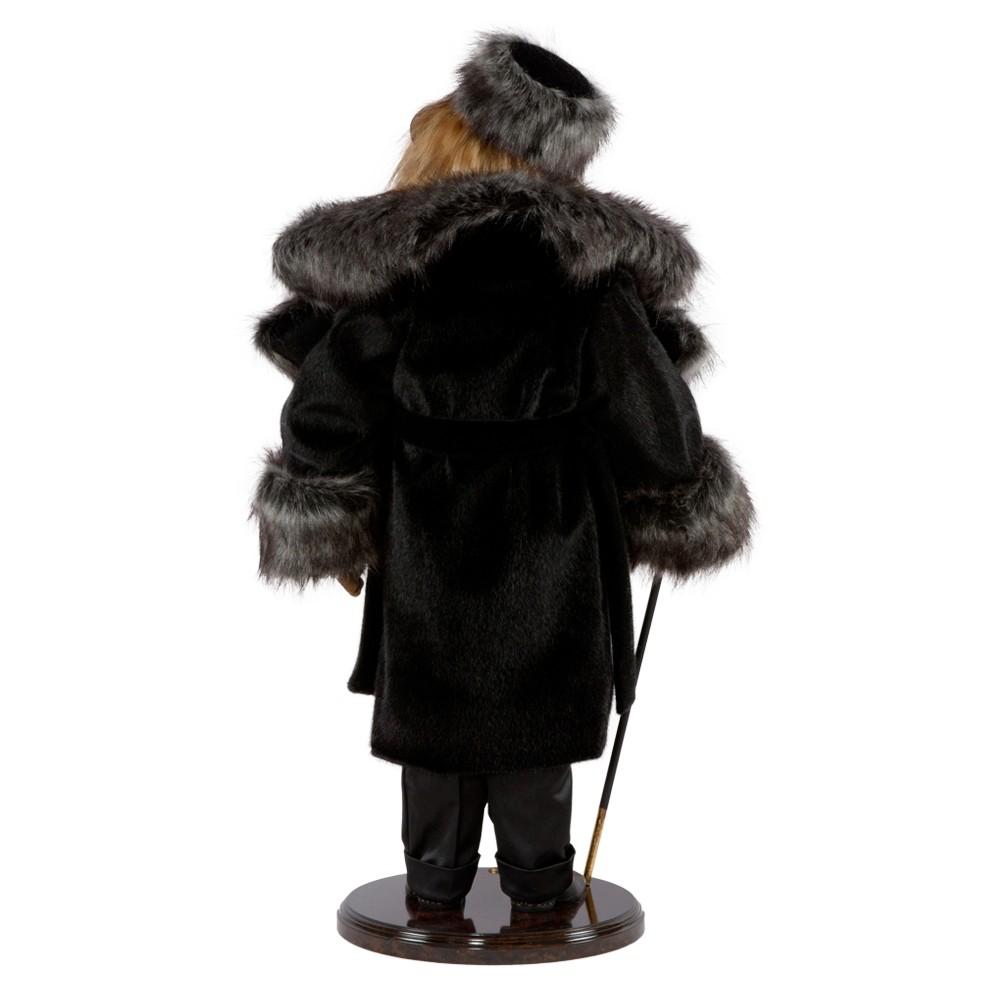 Коллекционная кукла Лев Месье Герцен