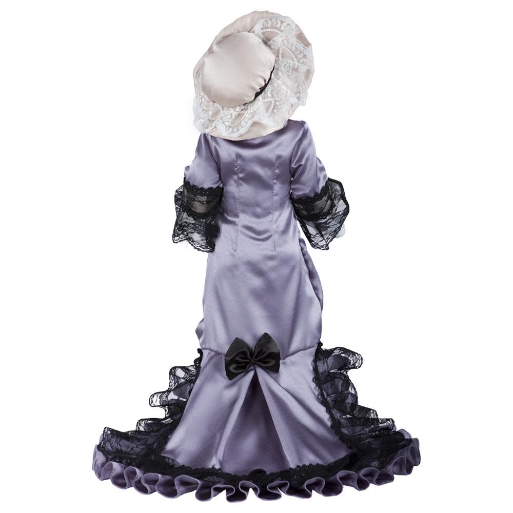 Коллекционная кукла Кошка Леди Макбет