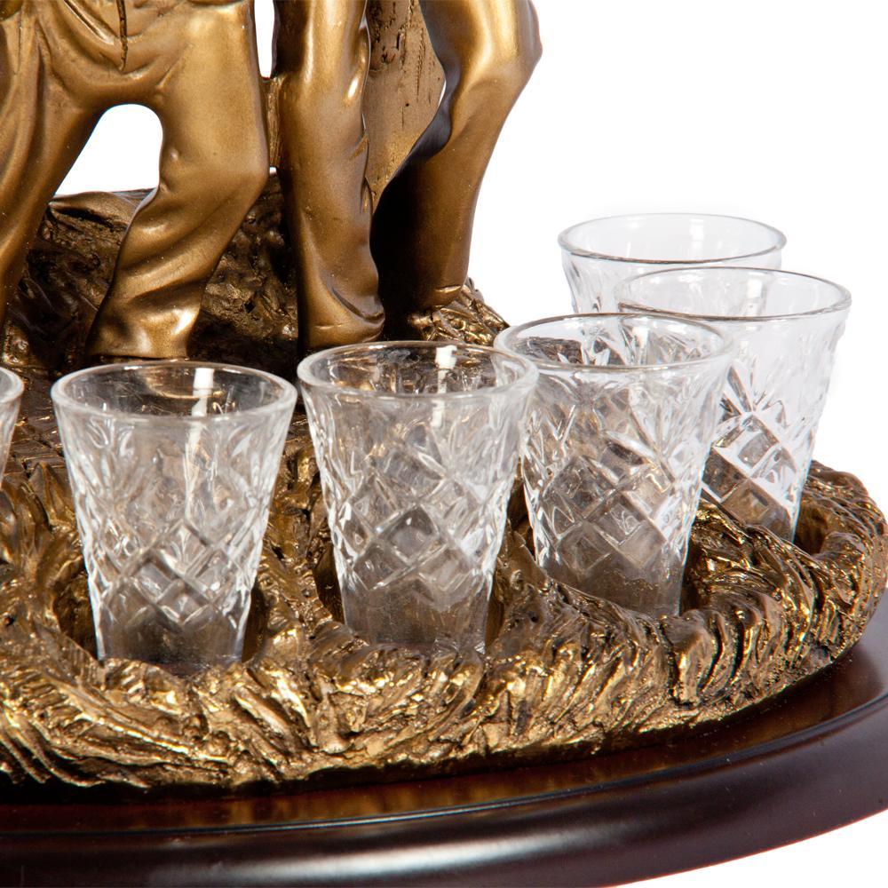 Набор для питья Джентльмены удачи