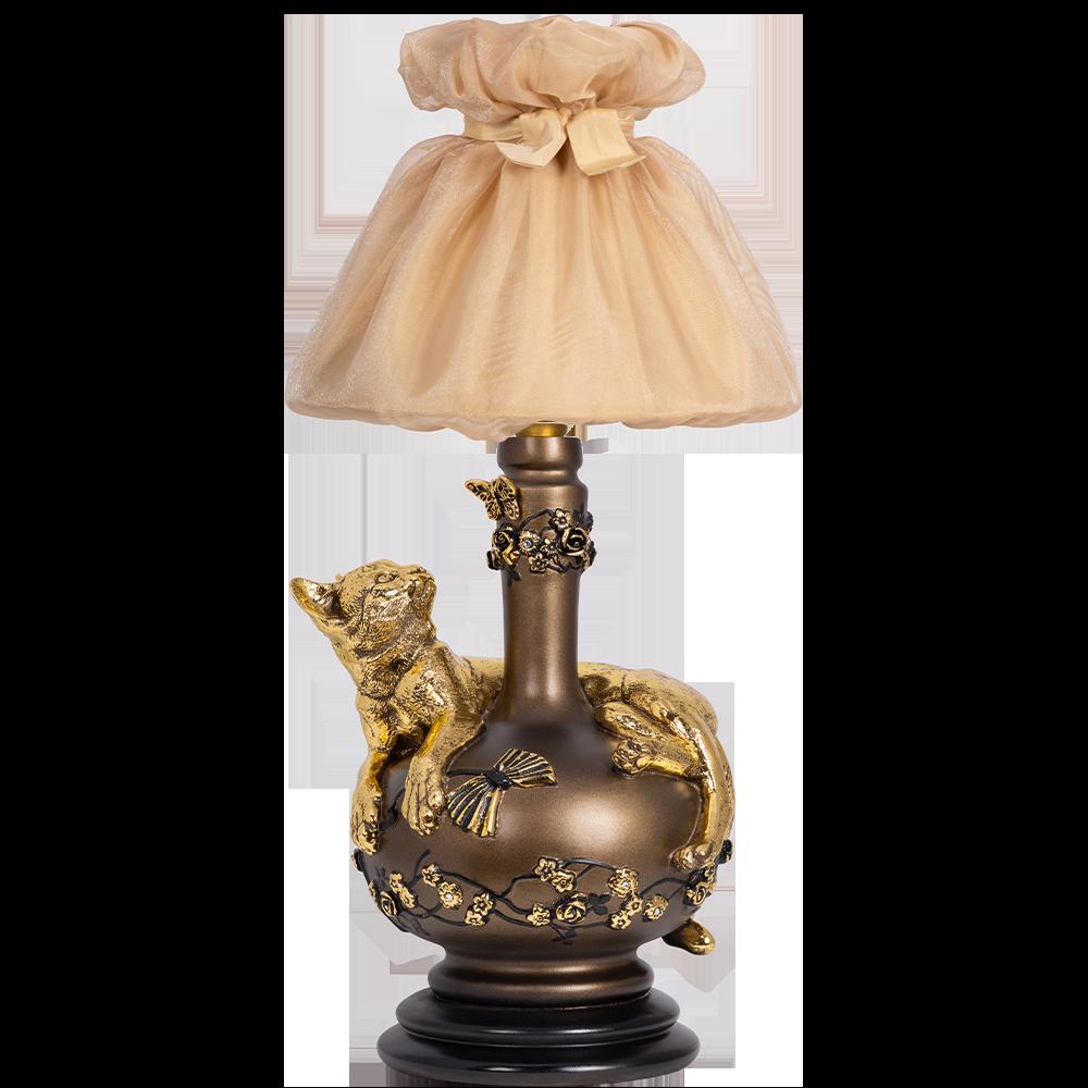 Настольная лампа Агнесса Мадлен Поталь