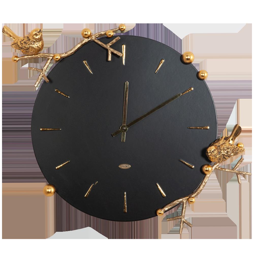 Часы Терра Каштан