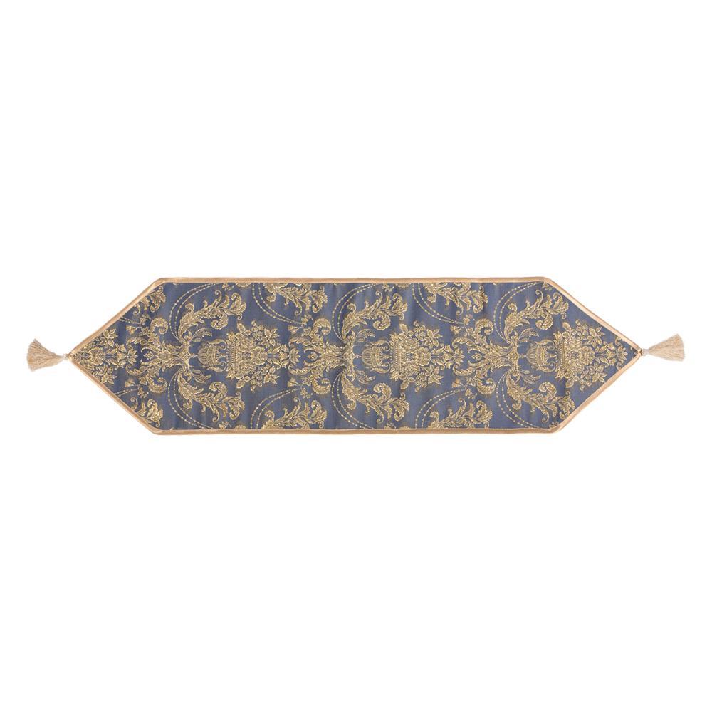 Салфетка галстук 900х250 Lorensa Дип Лейк