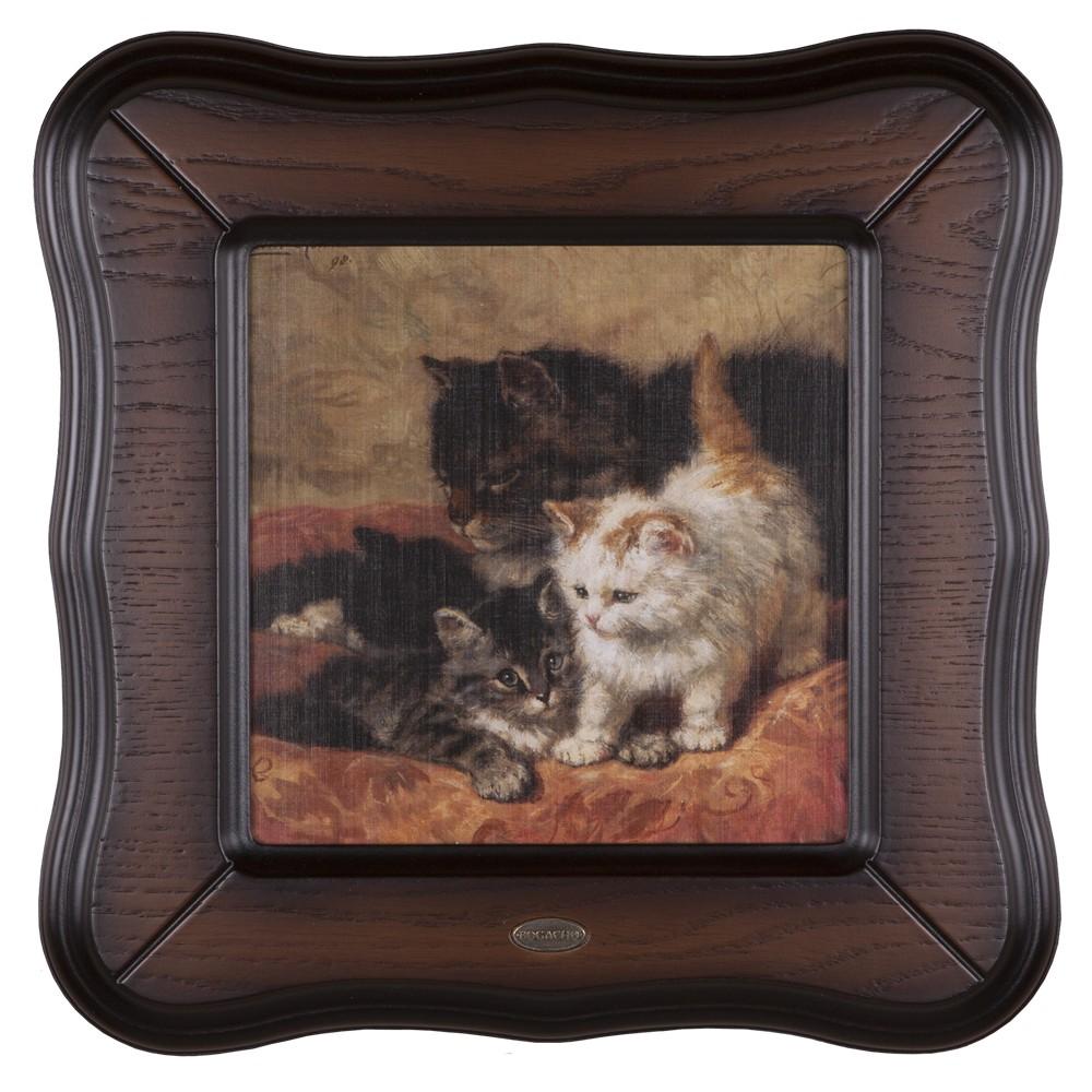 Картина Три котёнка