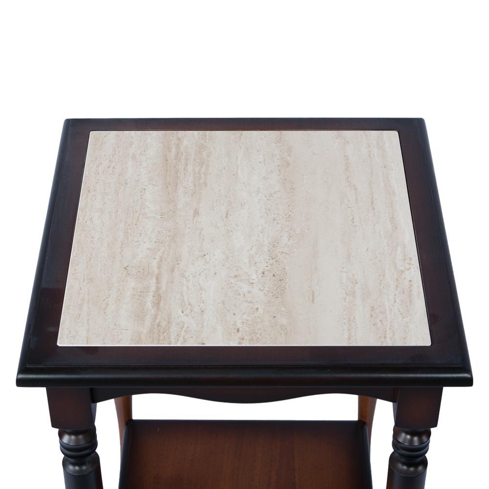 Стол Оникс 1 Орех