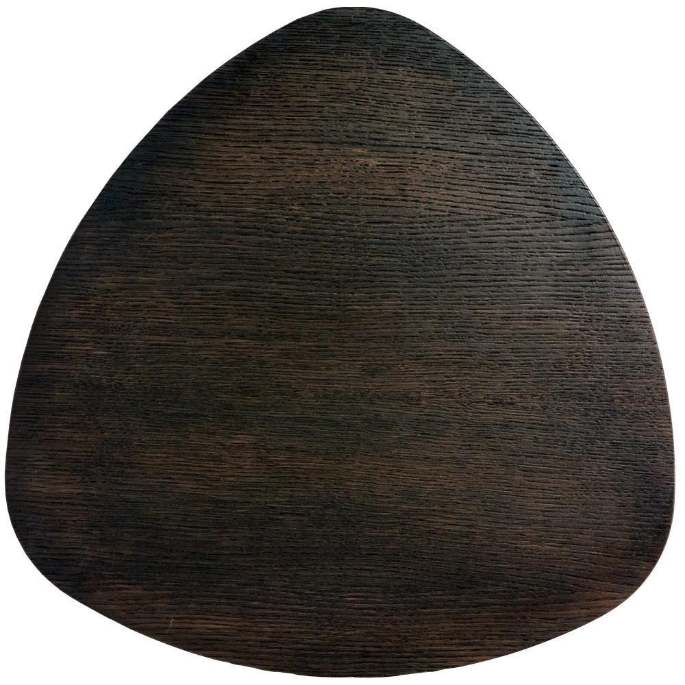 Декоративный столик Лидион Айс Графит
