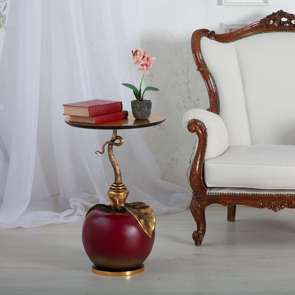 Столик декоративный  Яблоко Евы Кардован