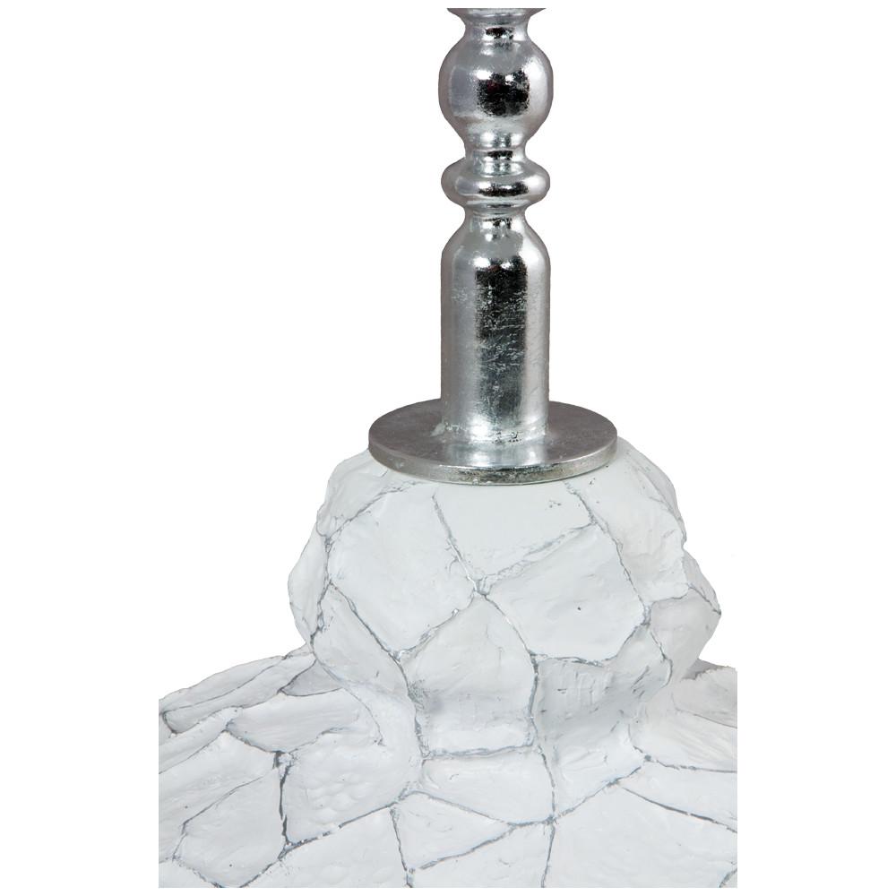 Декоративный столик Лебес Айс