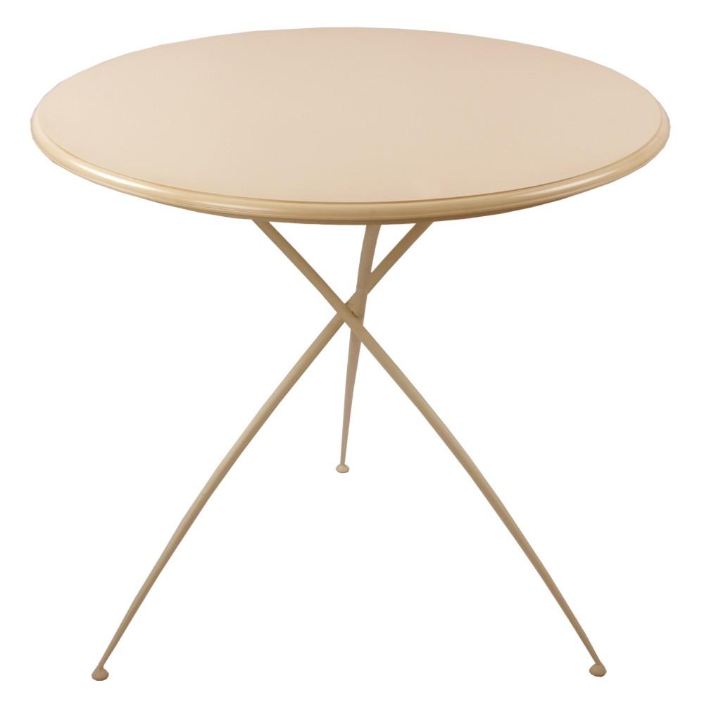 Стол обеденный Шанель 1 Айвори