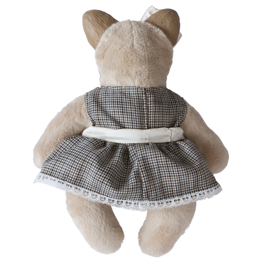 Мягкая игрушка Бэби Эми